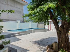 Vietber Villa 9095, Вунг Тау