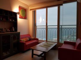 Jumunjin Oceanview House, Chumunjin
