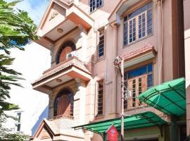 HARU HOMESTAY, Vung Tau