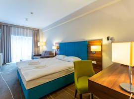 Hotel Room 203 by Rent like home, Misdroy