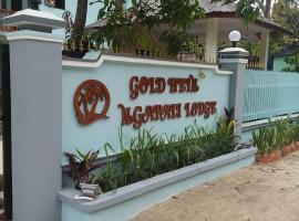 Gold Hein Hotel, Ngapali