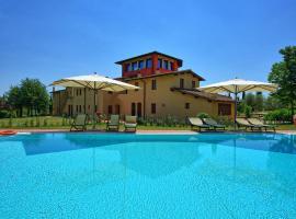 Cerreto Guidi Apartment Sleeps 4 Pool Air Con WiFi, Cerreto Guidi