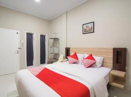 OYO 195 Stay @H Guesthouse, Джокьякарта