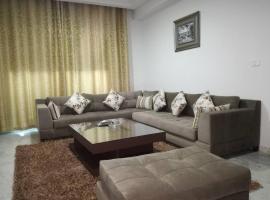 Luxurious Apartment Lac 2, Tunis
