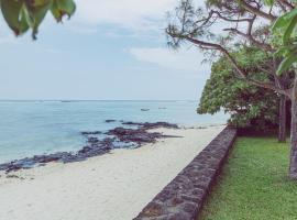 Villa Dadou by StayMauritius, Blue Bay