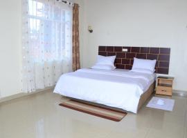 Amigo Apartment, Kigali