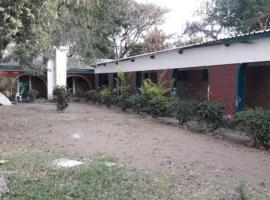 Sun Village Hotel, Liwonde