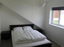Penthouse Apartment, Klaksvík