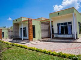 NTENDE HOTEL, Kimbwebwe