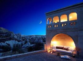 Hatti Cappadocia Hotel, Nevşehir