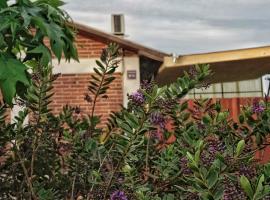 Blu Suites Motel y refugio romantico, Curicó