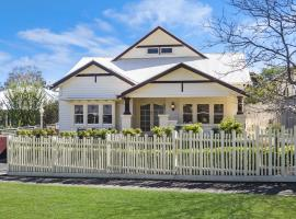 Heritage on Hider - House & Bungalow, Warrnambool