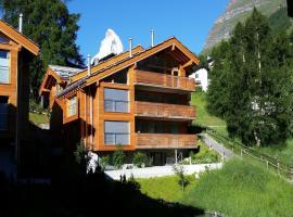 Zermatt Appartements, Zermatt