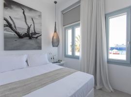 Anamnesia boutique apartments Naxos town, Naxos Chora