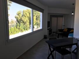 Bingo studio apartment, Lefkosa Turk