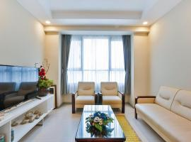 Goldview Entire Apartment 2/B, Ho Chi Minh