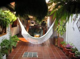 Posada Los Torres, San Gil