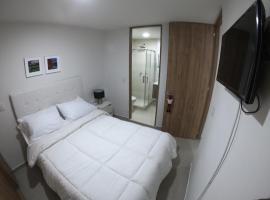 Espectacular Apartamento para estrenar en Santa Rosa de Cabal, Santa Rosa de Cabal