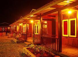 DJ House, Nyaung Shwe