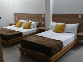 Mostaza Apartment Suite 30-28, Marinilla