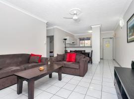 City Sider 16 - Two Bedroom Apartment, Кэрнс