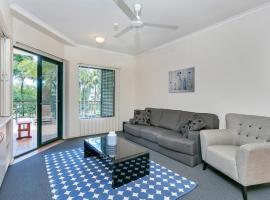 Tropic Towers - One Bedroom Apartment, Кэрнс