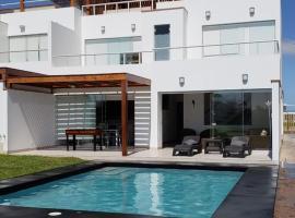 Casa 34 Sotavento, Paracas