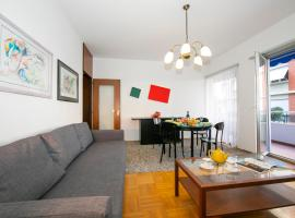 Cassarate Apartment Sleeps 4 Pool, Lugano