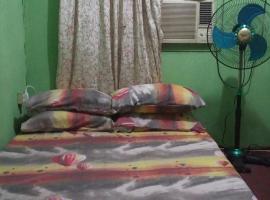 Pearl Suites, Lagos
