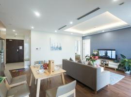 ★Luxury Apartment ★HaNoi Centre, Ханой