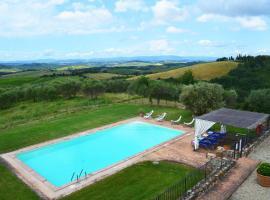 San Leonino Villa Sleeps 12 Pool WiFi, Quercegrossa