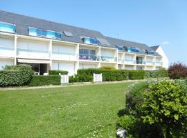 Appartement Iwan, Sarzeau