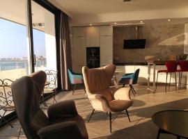 Your Sea Dream Penthouse, Vlorë
