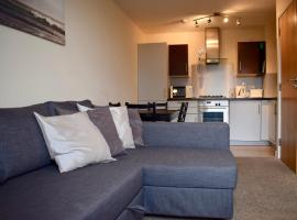 2 Bedroom Apartment In Dublin, Dublin