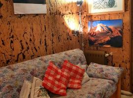 Monterosa Apartment - Champoluc #Bluchalet, Champoluc
