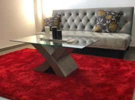 Central Luxury Studios, Ayia Napa