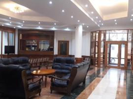 Beldersay Hotel, Gidzhal