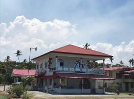 Zeedijk Resort Nickerie, Nieuw Nickerie