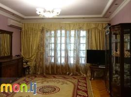 Апартаменты - 3 спальни, Dushanbe