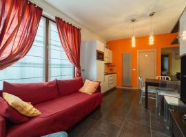Appartamento Andrea, Livigno