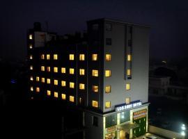 LEO FORT HOTEL Ludhiana, Ludhiana