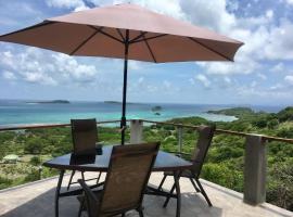 Castaways Carriacou, Carriacou