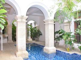 Lindo apartamento en el Centro Histórico de Cartagena, Cartagena de Indias