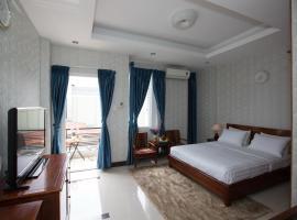 Ben Thanh Retreats Hotel, Ho Chi Minh