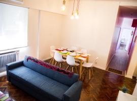 ComprandoViajes Classic Apartment, Buenos Aires