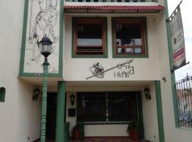 Apartaestudios Quinta Hidalga, Bogota