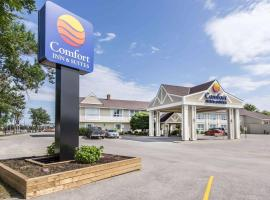 Comfort Inn & Suites Collingwood, Collingwood