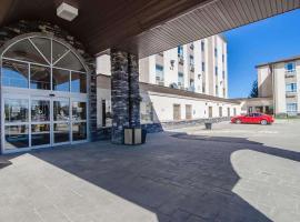 Quality Inn & Suites Grand Prairie, Grande Prairie