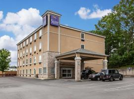 Sleep Inn & Suites at Kennesaw State University, Kennesaw