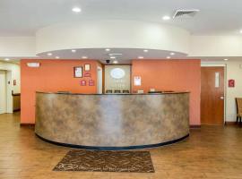 Comfort Suites Golden Isles Gateway, Brunswick